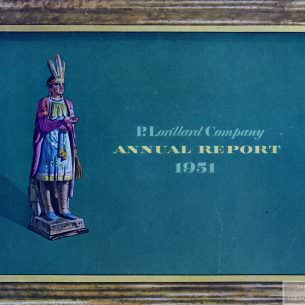 1951 Annual Report wm 1