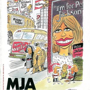 MJA Cover 3 5 1983 wm