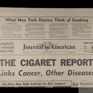 New York Journal The Cig Report 1wm