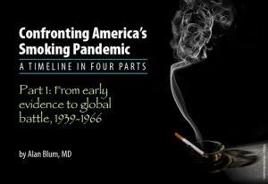 Smoking 1939 1966 1 0