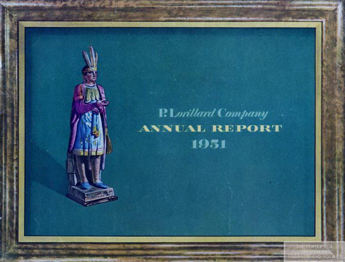 1951 Annual Report wm