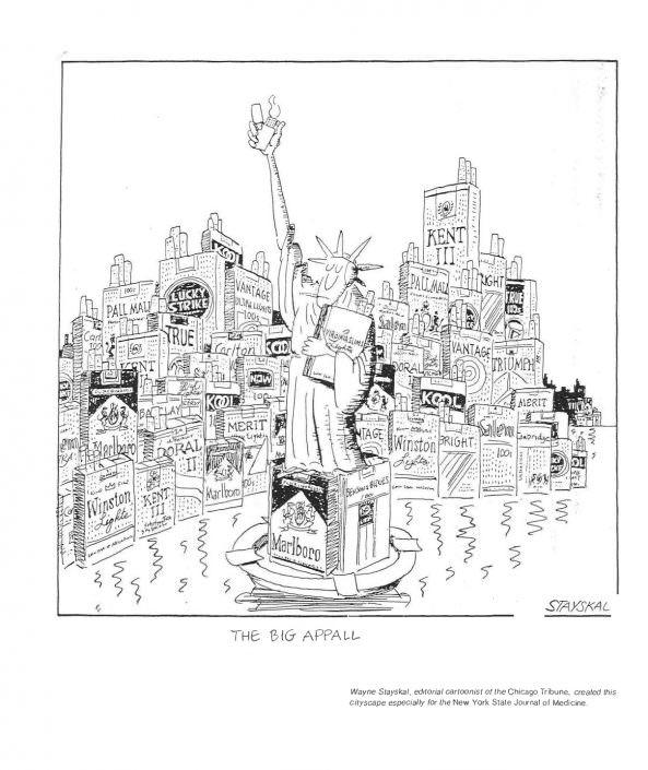 1983 The Big Appall 1