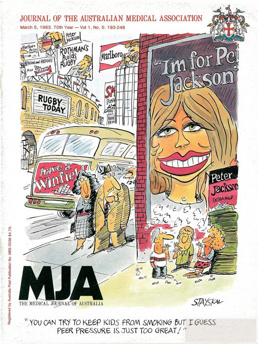 MJA Cover 3 5 1983 wm 1
