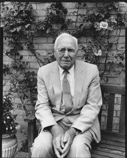 Sir George Godber 1
