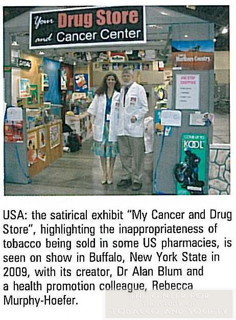 Your Drug Store and Cancer Center Picture wm