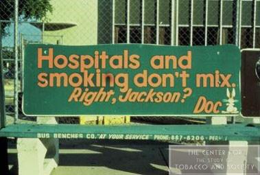 jackson hospital bench wm