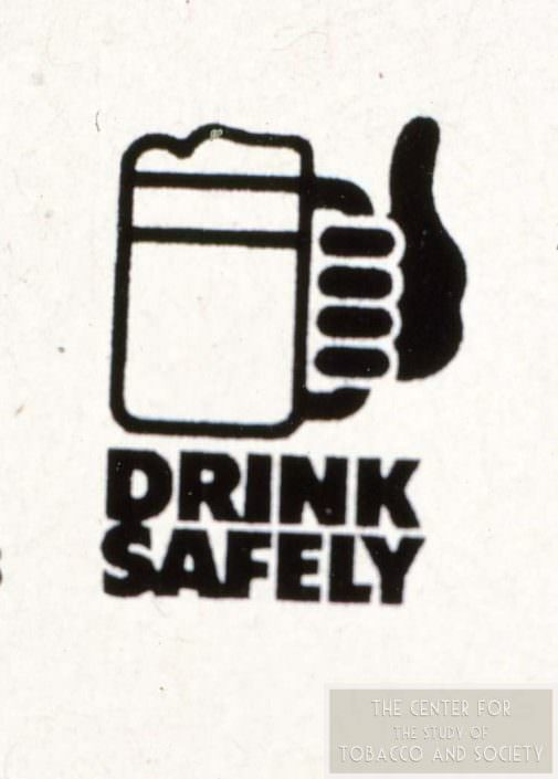 Drink Safely Logo wm