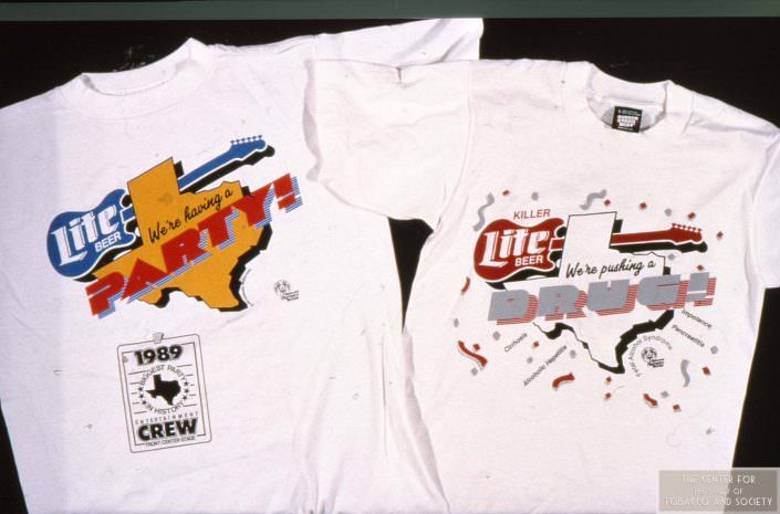 Lite Party Killer Lite Tshirts wm