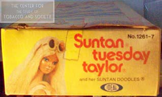 Suntan tuesday taylor wm