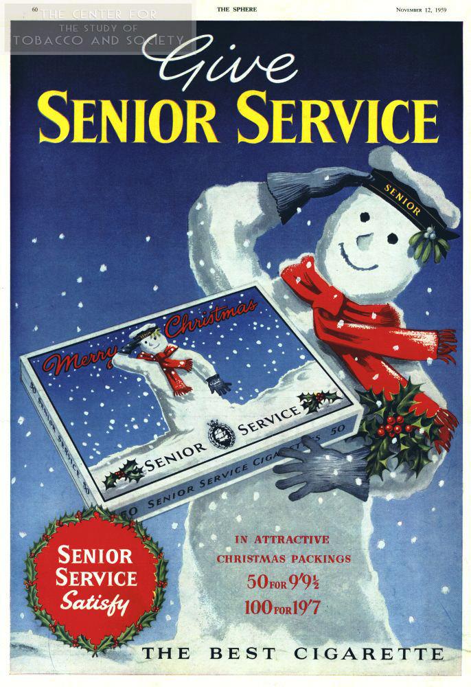 D DI DIT S15 undated Senior Service wm