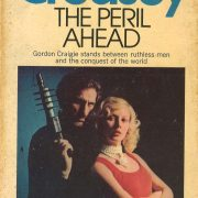 1969 The Peril Ahead cover