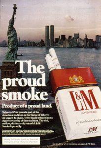 1979 LM Proud Smoke