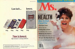 1986 Ms magazine
