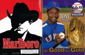 1993 Mets Magazine