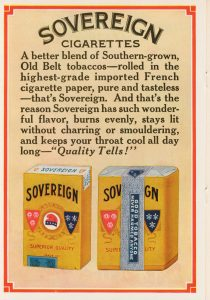American Catalog Sovereign