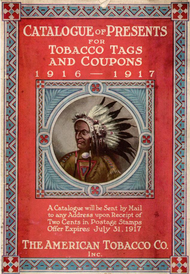 American Catalog cover