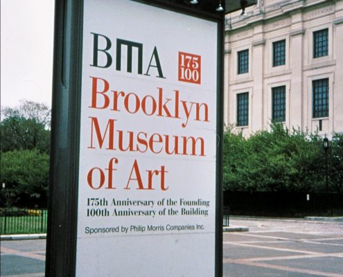 Brooklyn Museum of Art