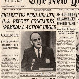 Cigarettes Peril Health  crop 1
