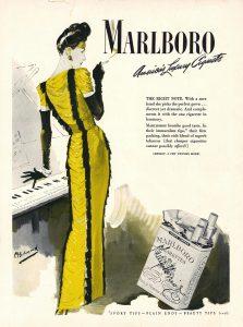 Marlboro Luxury 1