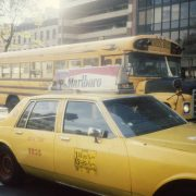 Marlboro Taxi