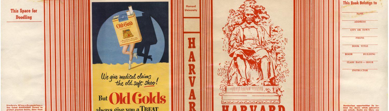 Old Gold Harvard