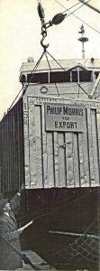Philip Morris for export
