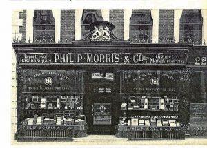 Philip Morris on Bond Street