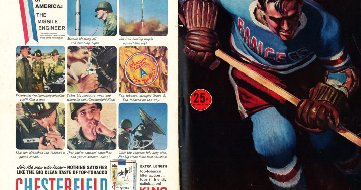 Rangers Program 1959  Page 1 1