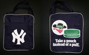 Skoal Bandit promotional bag
