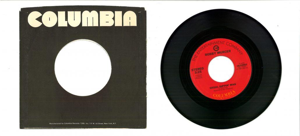 Skoal Dippin Man record