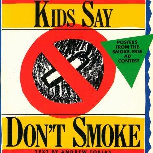 Smoke free Poster contest book