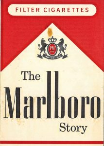 The Marlboro Story