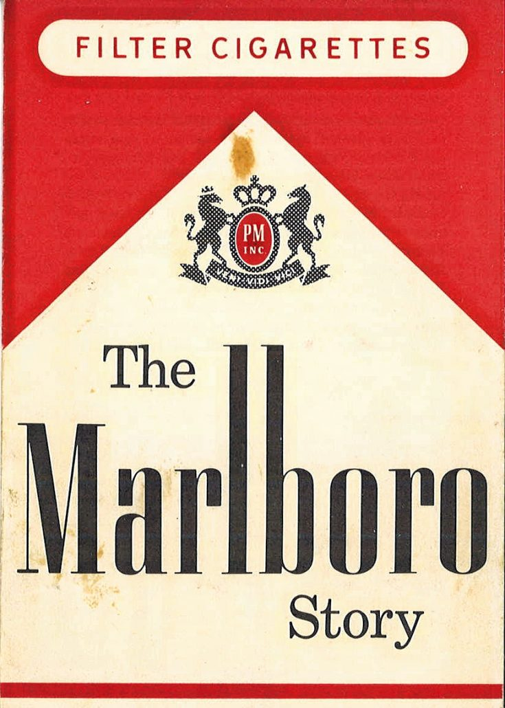 The Marlboro Story