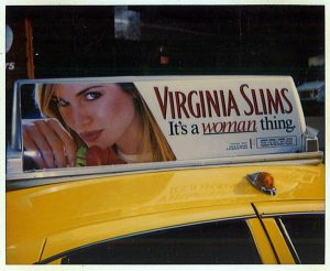 Virginia Slims 1