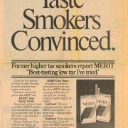 Wall Street Journal 1982 Merit full page  2
