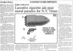 moral paradox
