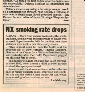 ny smoking rate drops
