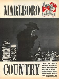 nyc marlboro country