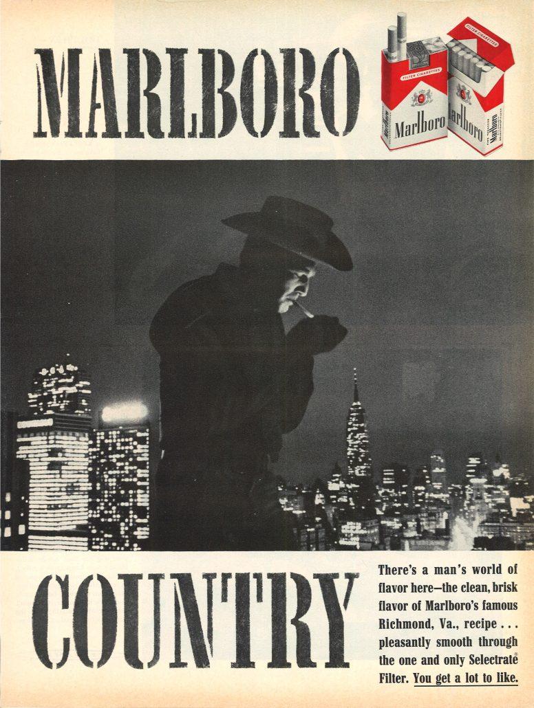nyc marlboro country