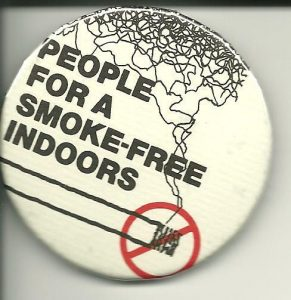 people for smokefree indoors
