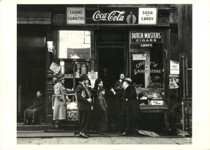 postcard of 1938 rosenblum photo