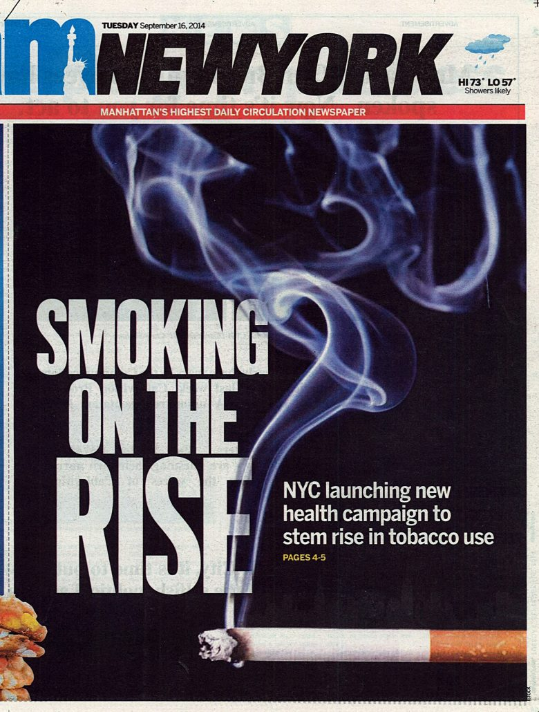 Big Tobacco in the Big Apple: Introduction – The Center for