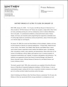 whitney final press release thumb