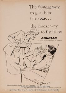 Douglas Fastest Way