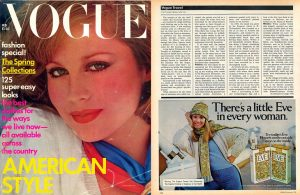 1976 Vogue