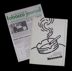 1981 Newsweek Tobacco Journal