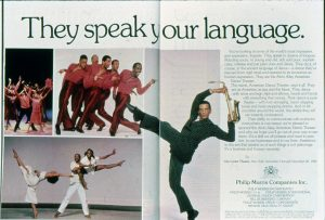 1986 They speak your language