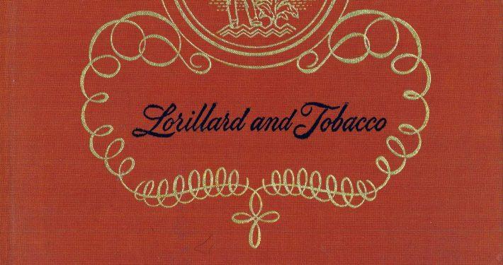 200 Years of Lorillard Company