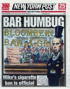 2002 Bar Humbug