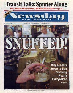 2002 Snuffed